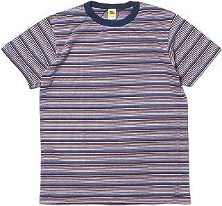 (ベルバシーン) VELVA SHEEN 161913 LATE 90's DEADSTOCK STRIPE TEE ボーダーTシャツ
