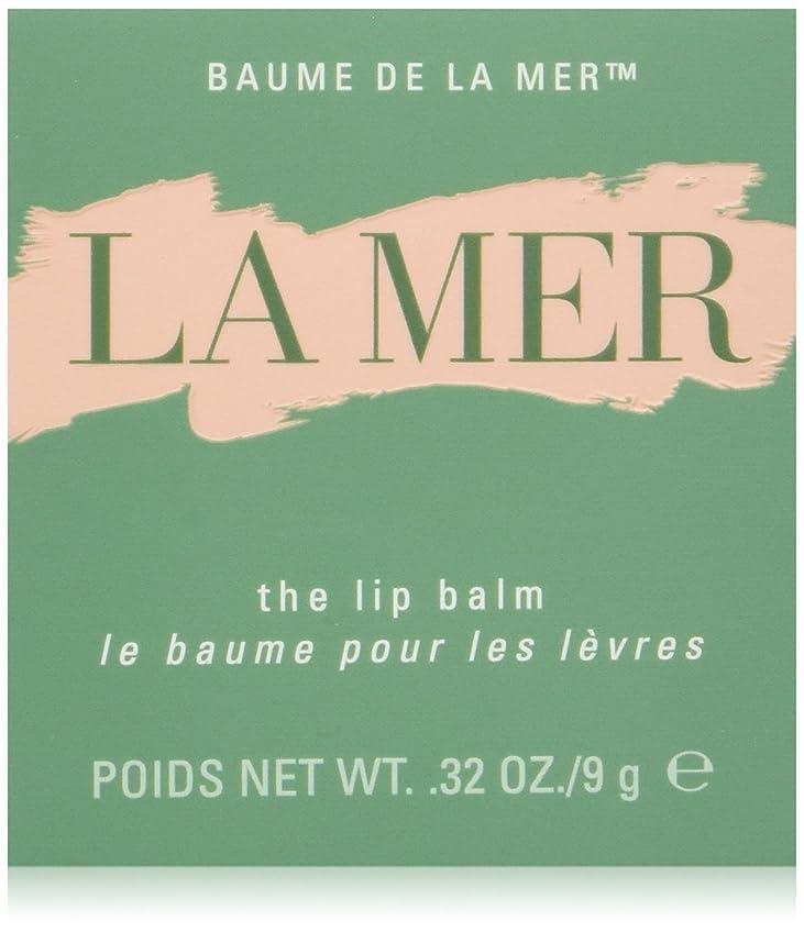 植生無声で薄汚いドゥラメール(DE LA MER) ザ リップ バーム 9g[並行輸入品]