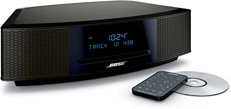 Bose Wave Music System IV – Espresso Black