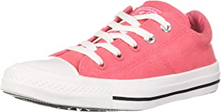 Converse Women's StrawberryJam/wht Sneakers-4 (1001696310001)