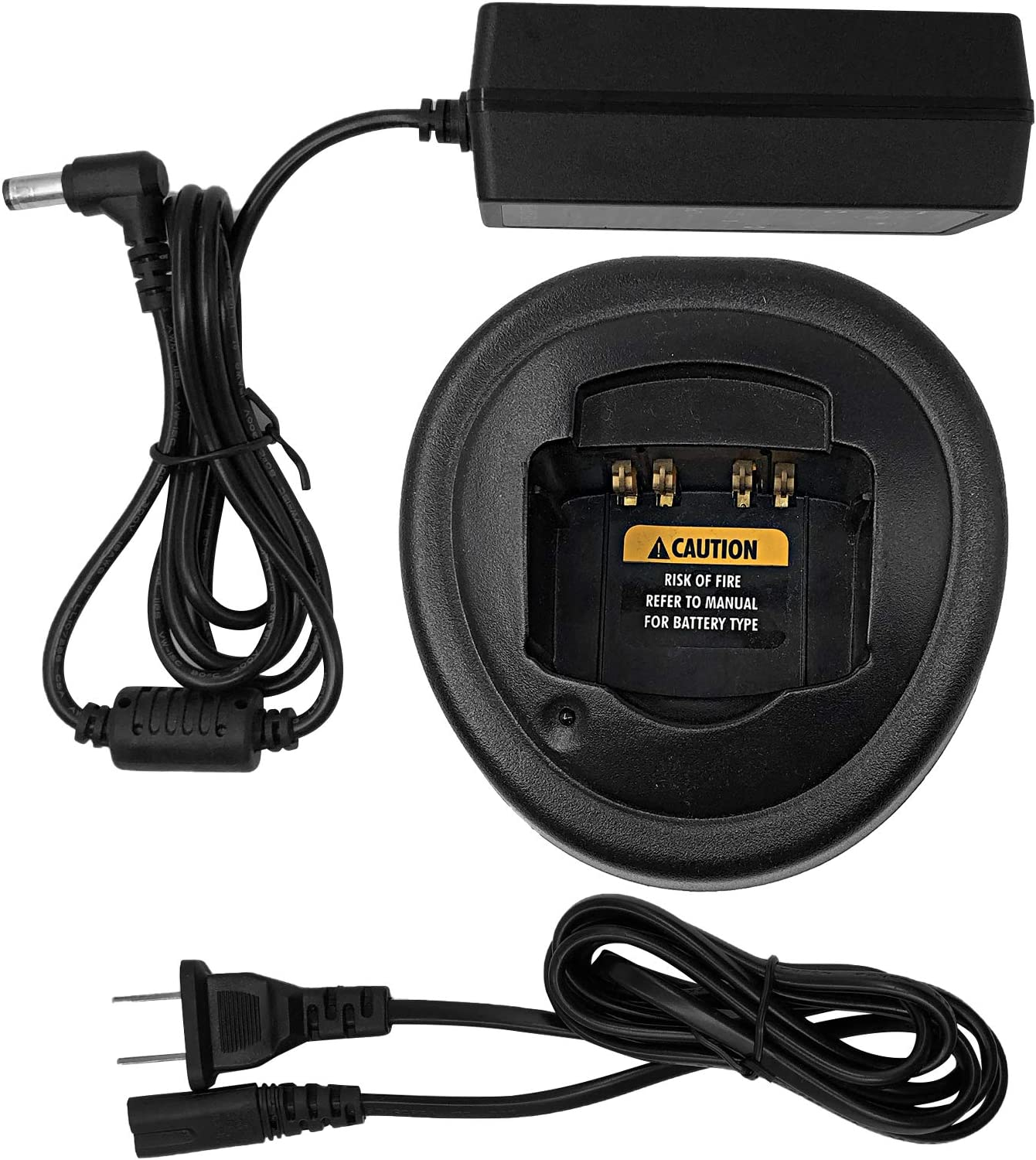 Max 69% OFF Max 89% OFF WPLN4107BR Rapid Batteries Charger PRO7350 Motorola PRO7150 for