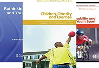 Routledge Studies in Physical Education and Youth Sport (33 Book Series)