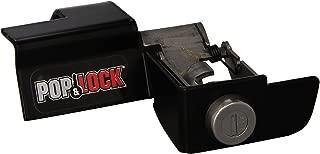 Pop & Lock PL1300 Black Manual Tailgate Lock for Chevy/GMC (New Body)