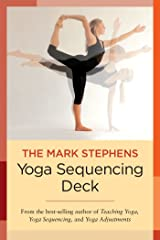 The Mark Stephens Yoga Sequencing Deck Cards