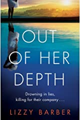 Out Of Her Depth (English Edition) Format Kindle