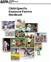 Child Specific Exposure Factors Handbook