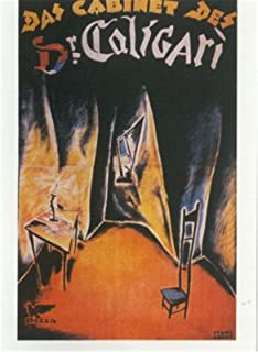 Best das cabinet des dr caligari 1920 Reviews