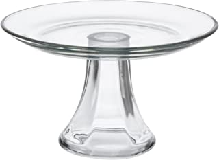 Anchor Hocking Presence Tiered Serving Platter, 8 Inch