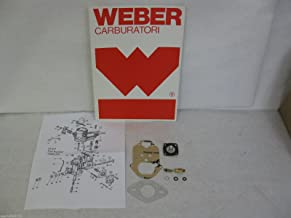 weber ict rebuild kit