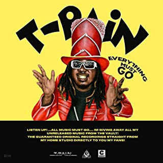 t pain everything must go