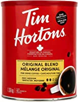 Tim Hortons Original Blend Fine Grind Coffee - 1.36kg