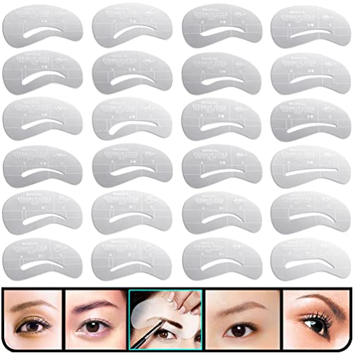 Eyebrow Guide Amazon