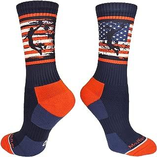 Best american flag basketball Reviews