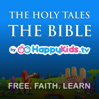 The Holy Tales: The Bible