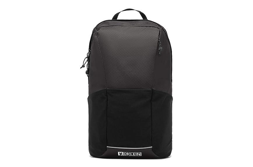 ボットしないでくださいウェブ[クローム] DKLEIN Backpack バックパック 2019 BG269BK