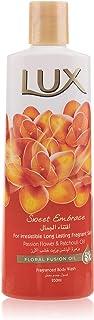 Lux Body Wash Sweet Embrace, 250 ml