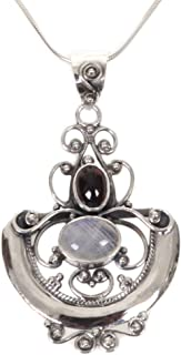 Best sterling silver octopus necklace Reviews