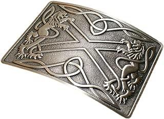 Mens Traditional Scottish or Irish Kilt Belt Buckle