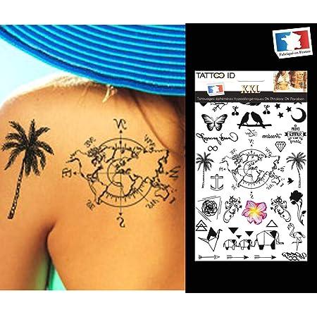 Schmetterling sterne tattoo coole Schmetterling