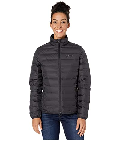 Columbia Lake 22tm Down Jacket (Black) Women