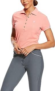 Women's Prix Polo Shirt