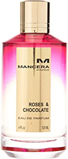 Mancera Roses & Chocolate for Women Eau de Parfum 120ml