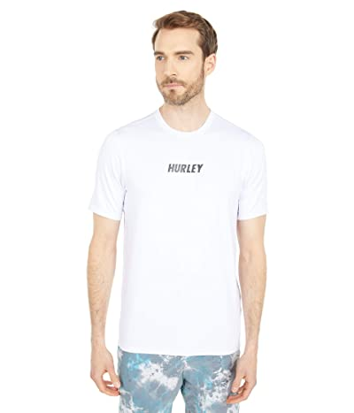 Hurley Fastlane Short Sleeve Surf Tee