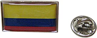 Colombia Flag Lapel Pin