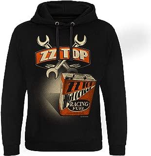 Licence Officielle ZZ-TOP-lowdown depuis 1969 Epic Sweat à Capuche S-XXL tailles