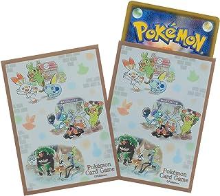 ポケモンセンターオリジナル ポケモンカードゲーム デッキシールド Pokemon GalarTabi