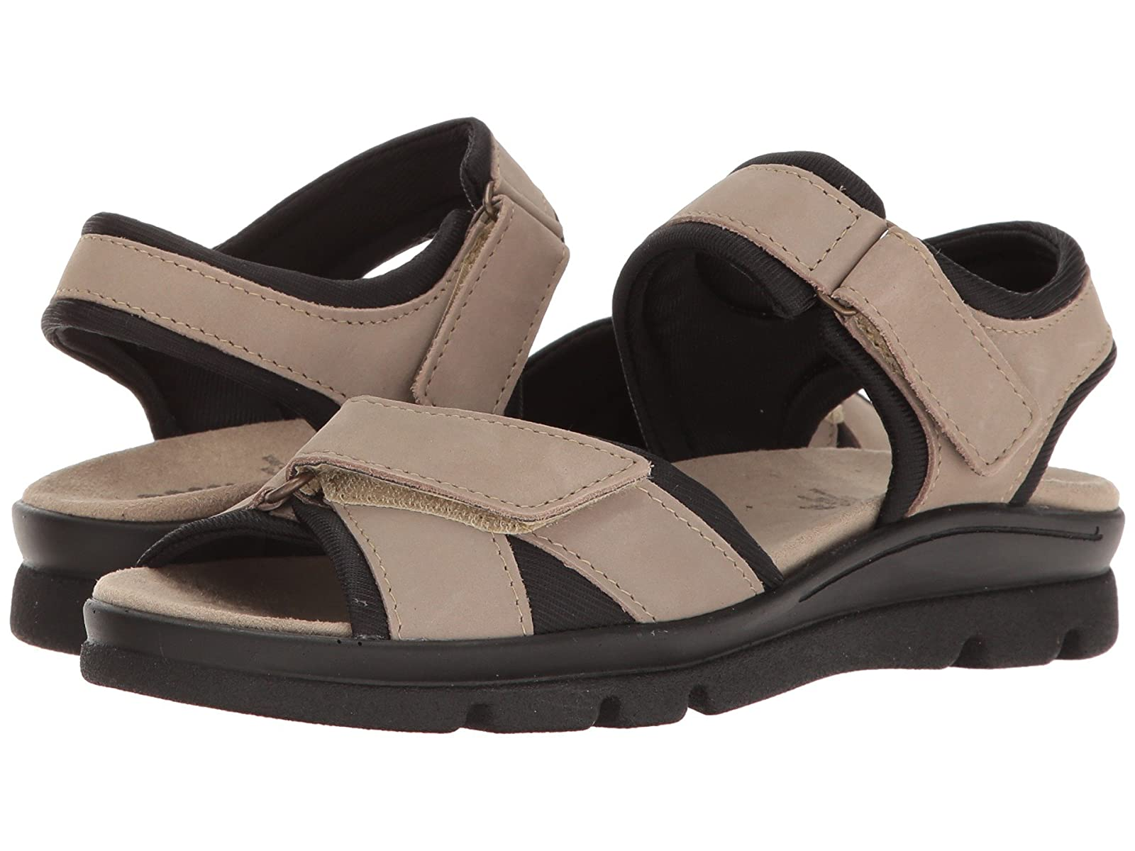 Spring Step DelrayAtmospheric grades have affordable shoes