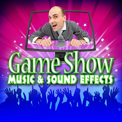 Game Show Music and Sound Effects by Sound Effects on Amazon Music