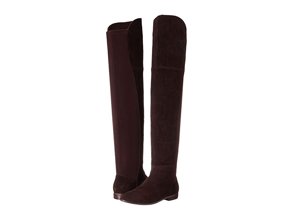 Chinese Laundry Radiance Boot (Chocolate Suede) Women
