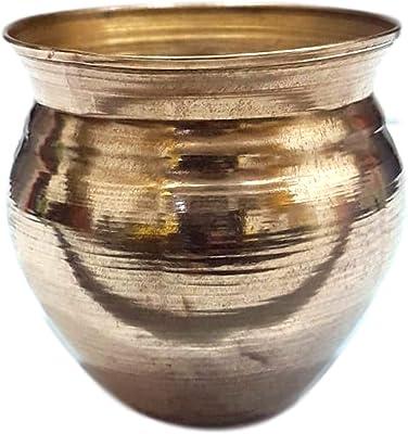 Copper Kalash Small (4.5 cms)