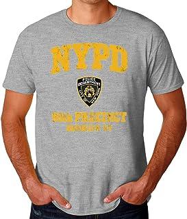 Abbigliamento Nypd Sportivo Nypd Uomo Sportivo Abbigliamento Abbigliamento Uomo MGSVLzpqU