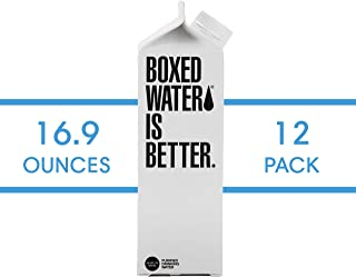 Best drinking water in a can Reviews
