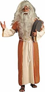 Men's Biblical Times Moses Costume