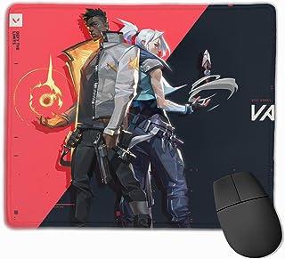 Valorant Mort-Tal Kombat Gaming Mouse Pad Waterproof Gaming Pad Non-Slip 3D Printing Mouse Pad