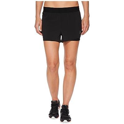 Reebok Epic Shorts (Black) Women