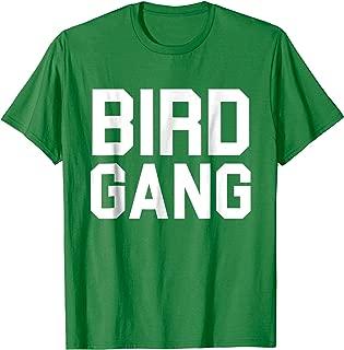 eagles gang green shirt