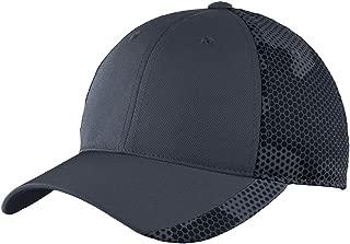 Men's CamoHex Cap