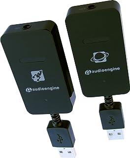 Audioengine W3 Premium Wireless Audio Adapter Kit