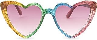 Women's Novelty Non-Polarized Sunglasses