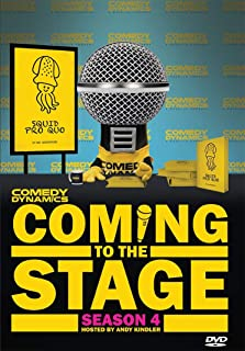 Coming to the Stage Season 4