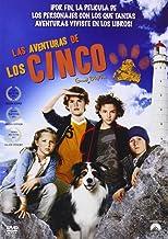 Las Aventuras De Los Cinco [DVD]