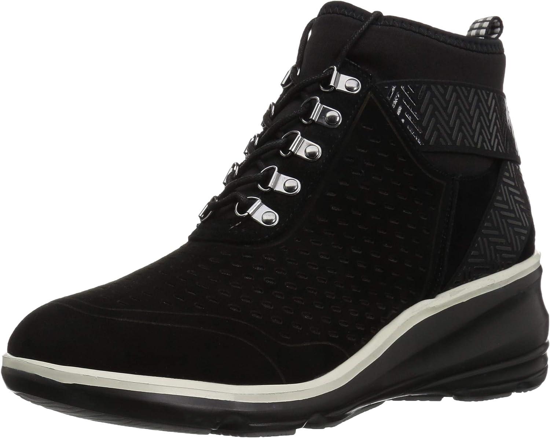 Jambu Womens Offbeat Encore (Lined) Sneaker