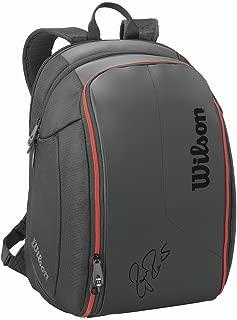 Federer DNA Collection Tennis Bag