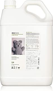ecostore エコストア デリケート&ウールウォッシュ 【ユーカリ】 大容量 5L おしゃれ着 ウール用 洗濯 洗剤