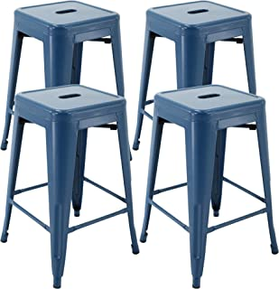 Best indigo bar stools Reviews