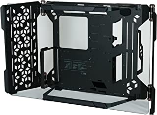 Cooler Master MasterFrame 700 Customizable Open-air Frame PC Case, Convert Between a Showcase PC Chassis or a Highly Flexi...